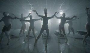 Lady Gaga - Bad Romance teledysk