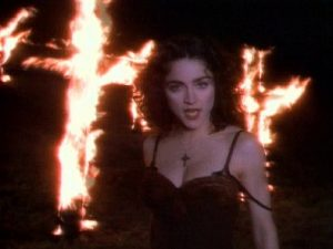 Madonna Like a Prayer recenzja