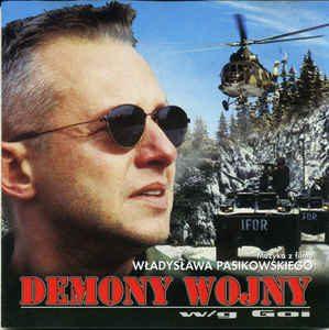Najlepsze polskie piosenki - Demony wojny Budla Suflera