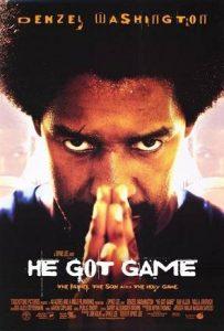 Najlepsze piosenki z filmów - He Got Game