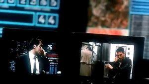 Ścieżka dźwiękowa z filmu - Mission Impossible