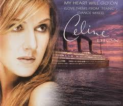 Piosenki o miłości - My Heart Will Go On