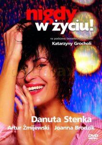 Fajne piosenki - Opowieść Edyta Bartosiewicz
