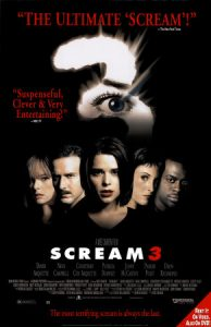 Muzyka filmowa - What If - Scream3