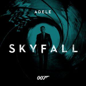 Muzyka z filmu - Skyfall