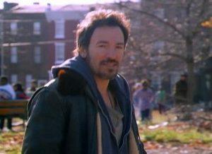 Piosenki z filmów - Streets of Philadelphia