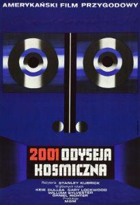 Ranking muzyki z filmów sf - 2001 odyseja kosmiczna
