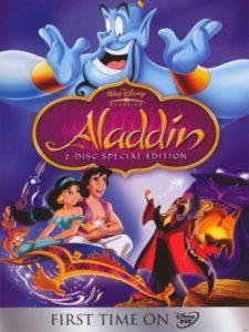 Piosenki Disneya - Aladyn