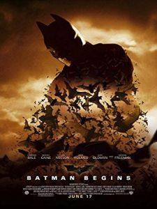 Ścieżki dźwiękowe z filmów sf - Batman