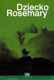 Top 10 muzyka z horrorów - Dziecko Rosemary