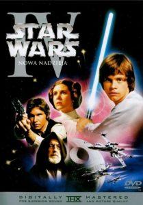 """Filmy science fiction - muzyka """"Gwiezdne wojny"""""""