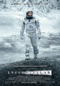 Top 10 muzyki z filmów sf - Interstellar
