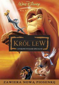 Piosenki dla dzieci - Król Lew