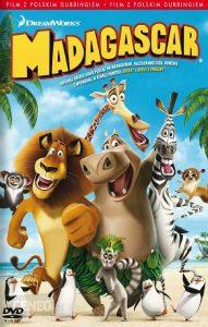 Piosenki z bajek - Madagaskar