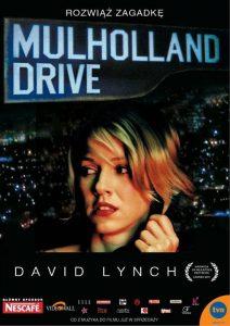 Muzyka z filmów - Mulholland Drive
