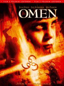 Muzyka grozy - Omen