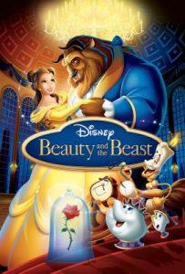 Dla dzieci piosenki - Piękna i bestia