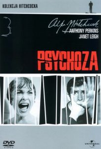 Halloween piosenki - Psychoza