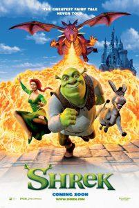 Bajki piosenki - Shrek