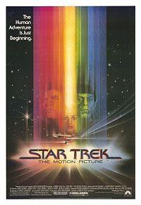 Ranking muzyki z filmów sf - Star Trek