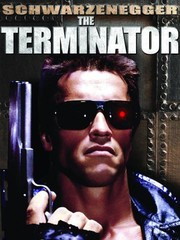 Science fiction filmy muzyka - Terminator