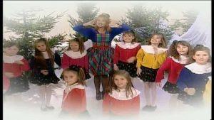 Piosenki bożonarodzeniowe polskie - Kochany Panie Mikołaju