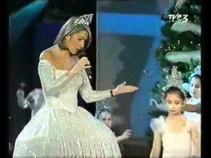 Piosenki świąteczne polskie - Zima lubi dzieci