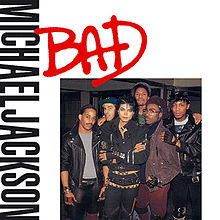 Michael Jackson piosenki - Bad