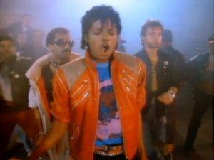 Ranking teledysków Michaela Jacksona - Beat It