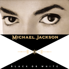 wideoklipy Michaela Jacksona - Black or White