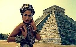 Teledyski Jennifer Lopez - I'm Into You