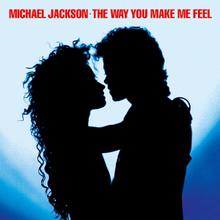Najlepsze teledyski Michaela Jacksona - The Way You Make Me Feel