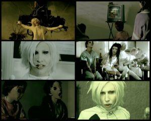 Marilyn Manson utwory - I dont like the drugs