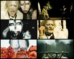Marilyn Manson Say 10